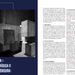 Artículo sobre «Bacteria-based self-healing concrete»