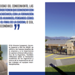 Entrevista al Dr. Vicente Campenni (INVAP)