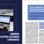 Sistema de monitoreo y control a distancia de glucemia en pacientes hospitalizados o aislados con COVID-19
