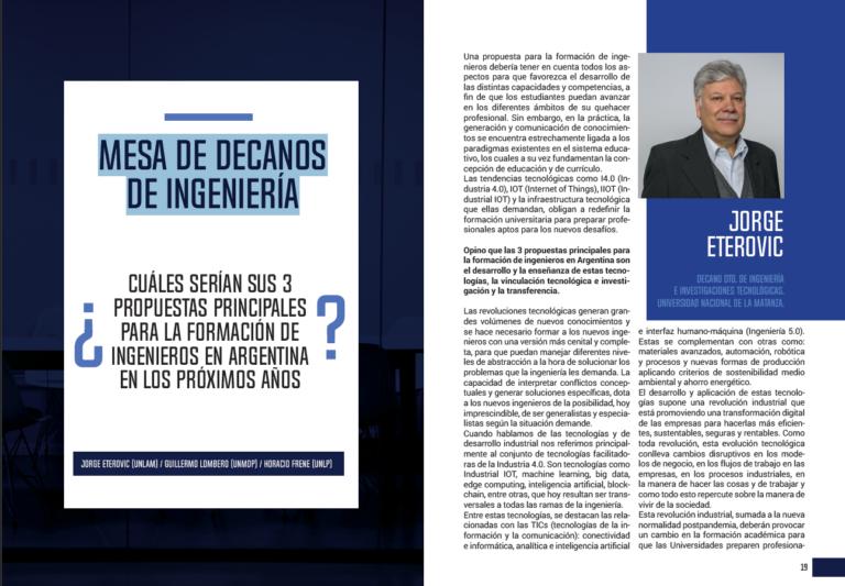 Lee más sobre el artículo Mesa de decanos de ingeniería